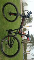 Used New HAMMER BICYCLE in Dubai, UAE