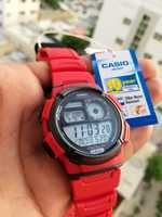 CASIO Sports Watch ☆ 10Yr LIFE ✔Original