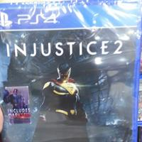 Used Ps4 Injustice 2 And Gta 5 Brand New in Dubai, UAE