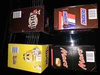 Used Any 5 boxes chocolate in Dubai, UAE