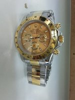Used ROLEX WATCHES MASTER COPI in Dubai, UAE