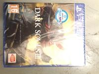Used Ps4 Dark Souls 3 Brand New in Dubai, UAE