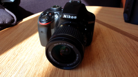 Used Nikon D300 | Pro Camera w/ 18-55mm Lens in Dubai, UAE