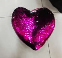 Used Reversible Sequins Cushion in Dubai, UAE