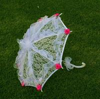 Used Bridal Laces Umbrella  in Dubai, UAE