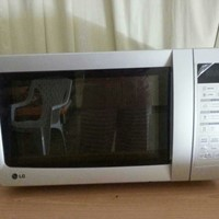 Used LG Oven in Dubai, UAE
