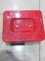 Used Cash Storage box in Dubai, UAE