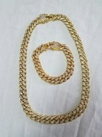 Used Ziroom Cuban link . in Dubai, UAE