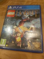 Used Lego Hobbit game for the ps4 in Dubai, UAE