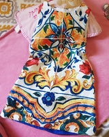 Used Lovely dress for kids in Dubai, UAE