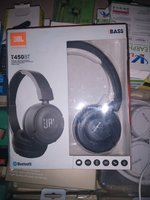 Used JBL LATEST MODEL BLUETOOTH HEADSET BEST in Dubai, UAE