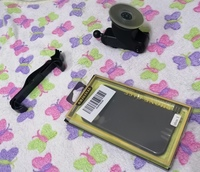 Used Telescopic Phone holder black, Phone Cas in Dubai, UAE