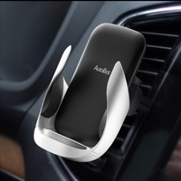 Used New wireless autobot phone charger in Dubai, UAE