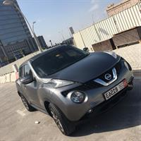 Used Nissan Juke  in Dubai, UAE