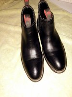 Used Kings gee original boots in Dubai, UAE