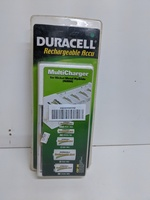 Used Duracell rechargable accu * box pack* in Dubai, UAE