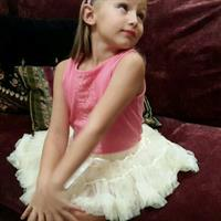 Used Tutu Skirt Can Fit For 2-12 Years Old. in Dubai, UAE