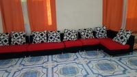 Used 12 seaters sofa set in Dubai, UAE