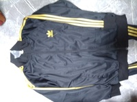 Used Jacket & trouser adidas set in Dubai, UAE
