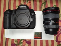 Used Canon 5D Mark 3 in Dubai, UAE