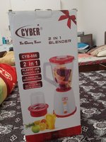 Used Cyber juicer and brander in Dubai, UAE
