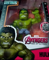Hulk Collectible Items Sealed in Box