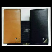 MONTBLANC LONG WALLETS