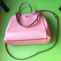 Used Authentic Coach Bag Minetta in Dubai, UAE
