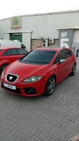 Used SeaT Leon FR 2008 in Dubai, UAE