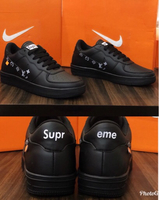 Used Supreme shoes in Dubai, UAE