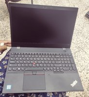 "Used 8th gen i5 touch 16/512ssd 15.6"" Lenovo in Dubai, UAE"