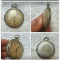 Used Switch made Antique pocket watch.... in Dubai, UAE