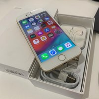 Used Iphone 6 refurbished تجديد in Dubai, UAE