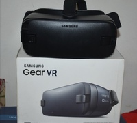 Used Original Samsung VR Nearly New in Dubai, UAE