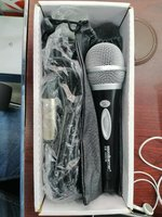 Used Dynamic microphone in Dubai, UAE