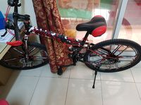 Used 26 inch Land Rover Cycle in Dubai, UAE
