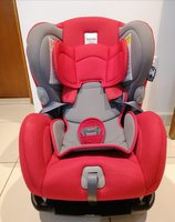 Used Inglesina baby car seat in Dubai, UAE