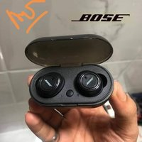 Used Bose Earbuds good look offer friday🎈🎈 in Dubai, UAE