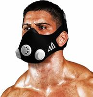 Used New athletes training oxygyn filter mask in Dubai, UAE