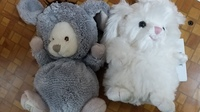 Used Soft animals plush in Dubai, UAE