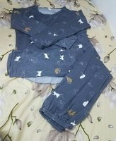 Used T-shirt with trouser in Dubai, UAE