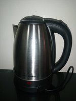 USED ELECTRIC KETTLE