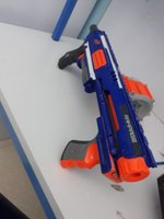 Used Nerf gun (N-STRIKE) in Dubai, UAE