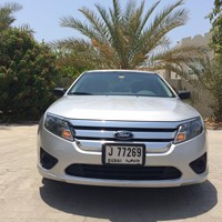 Used Ford Fusion 2012 - Low Mileage 47K in Dubai, UAE