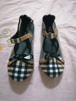 Used Shoes for girl size 35 in Dubai, UAE