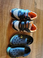 Used Kids boys shoes in Dubai, UAE