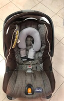 Used Baby Car Seat 0 to 1 in Dubai, UAE