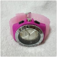 Used Brand new pink/fuzia TECHNO MARINE watch in Dubai, UAE