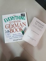 Used German: How to speak and write it. in Dubai, UAE