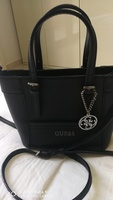 Used Guess crossbody bag in Dubai, UAE